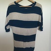 Express Sweater Top Size Xs Photo