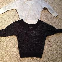 Express Sweaters Photo