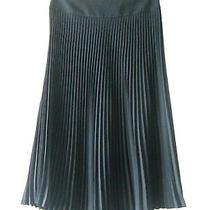 Express Sz 8 Black Pleat Skirt - Buy Any 5 Items  Free Post Photo