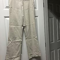 Express Tan Dress Pants Size 5/6 Photo