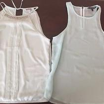 Express Tank Tops-Dressy Photo