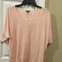 Express Top Pale Pink Photo