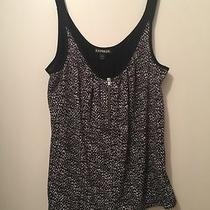 Express Top Size Small Photo