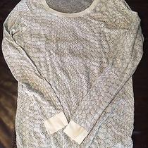 Express Tunic Sweater Size Large  Photo