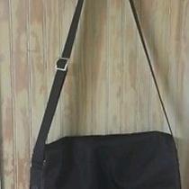 Express Unisex Black Shoulder Travel Tote Computer Bag-Very Nice Photo