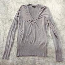 Express v-Neck Sweater Photo