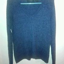 Express v- Neck Sweater. L. Photo