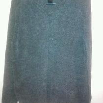 Express v-Neck Sweater. M. Photo
