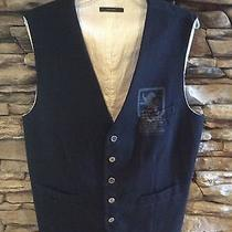 Express Vest Black Xl Photo