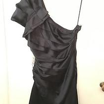 Express Wedding Dress - Size 10 New With Tags Photo