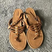 Express Wedges Sandals Size 8 Photo