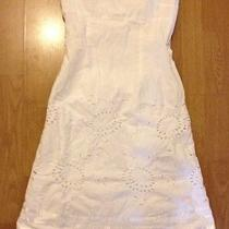 Express White Dress 0 Photo
