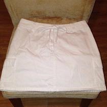 Express White Skirt Photo