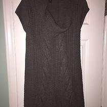 Express Woman's Knit Top Photo