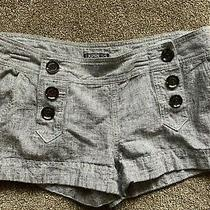 Express Womans Shorts Size 8 Never Worn  Photo