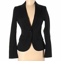 Express Women Black Blazer 4 Photo