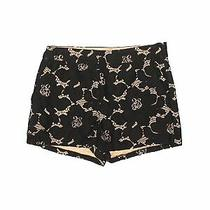 Express Women Black Shorts 2 Photo