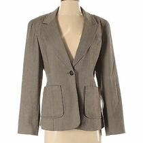 Express Women Brown Blazer 5 Photo