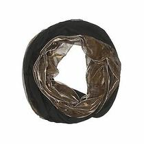 Express Women Brown Scarf One Size Photo
