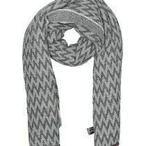 Express Women Gray Scarf One Size Photo