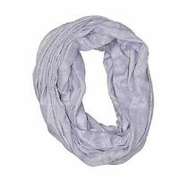 Express Women Purple Scarf One Size Photo