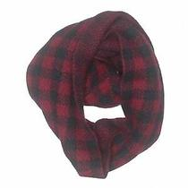 Express Women Red Scarf One Size Photo