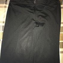 Express Women's Black Pants Photo