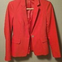 Express Women's Blazer Size 0 Slightly Used 1 or 2 Times Photo