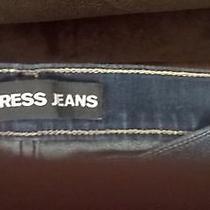 Express Women's Bootcut Jeans Photo