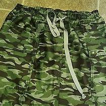Express Women's Camoflauge Mini Skirt Size S Photo