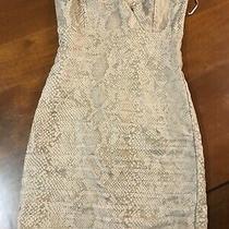Express Women's Gray Dress Size Extra Small (Xs) Photo