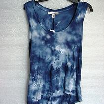 Express Womens High-Low Tank Top Size Extra Small New With Tags Photo