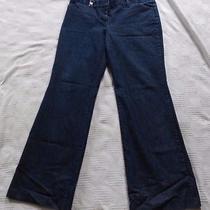 Express Women's Jeans Size 8 Regular Wide Leg Photo