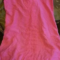 Express Women's Nighty Size Small in Pink With Lace  Photo