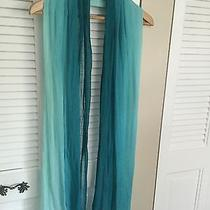 Express Women's Ombre Scarf Photo