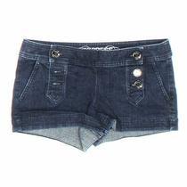 Express Women's Shorts Size 8  Cotton Spandex  Good Condition Photo