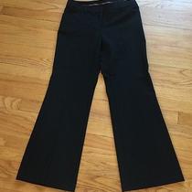 Express Women's Size 6s Black Dress Pants Photo