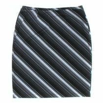 Express Women's Skirt Size Xs  Grey  Polyester Photo
