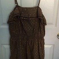 Express Women's Summer Dress Size Large Photo