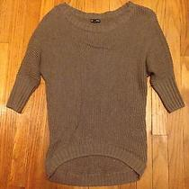 Express Women's Sweater Photo