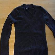 Express Women's Sweater 90145 Brown Like New Photo