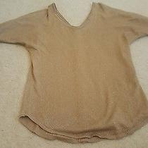 Express Women's v Neck Sweater Xs  Photo