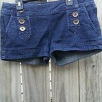 Express Women Shorts 2 Photo