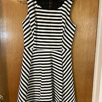 Express Women - Size Xs -  Fit & Flare Dress Photo