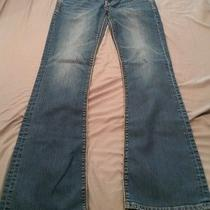 Express Womens Jeans Size 0r Boot Cut Never Worn Photo