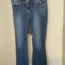 Express Womens Jeans Size 8 Regular Stella Photo