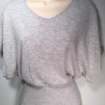 Express Womens Top Blouse Sweater Shirt Size Xsmall  Photo