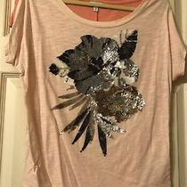 Express Womens Top Small Photo