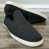 Express Wool Loafer Slip-on Dress Casual Slipper Shoes Mens 10.5 Photo
