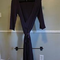 Express Wrap Dress Medium Photo
